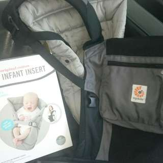 Baby Carrier ERGOBABY