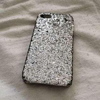 iPhone 5 Sparkle Case