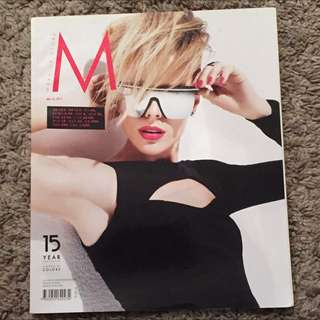 Make Up Store - M Magazine