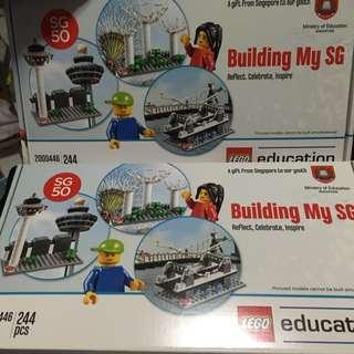 Sg50 Lego