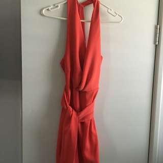 Bec & Bridge Cocktail Dress Size 8