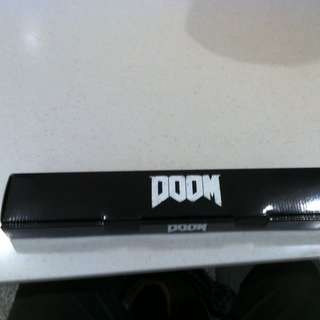 Limited Edition Doom Lithograph Prints