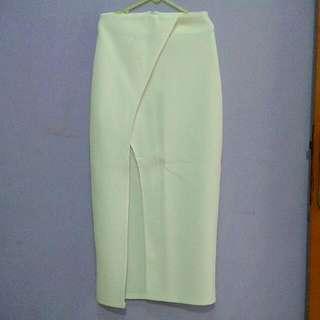 rok span panjang