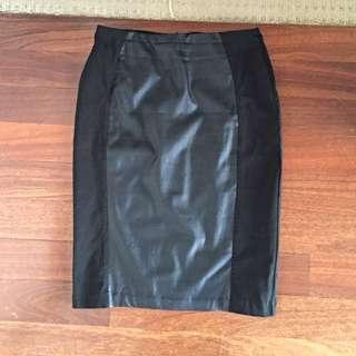 Tokito Pencil Skirt Size 10