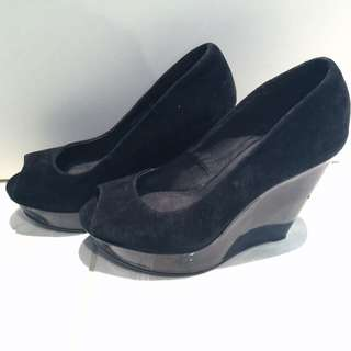 ASOS Wedges | Size Fits 6-7