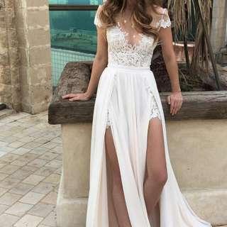 Grace Loves Lace Bridal Or Deb Gown