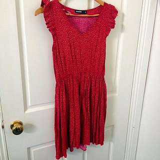 Dangerfield Dress Size 8