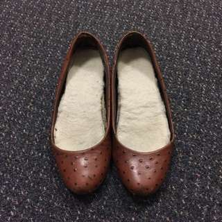 Genuine Rockport Woman's Flat