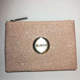 Mimco Sparks Fly Medium Pouch: SALE PENDING