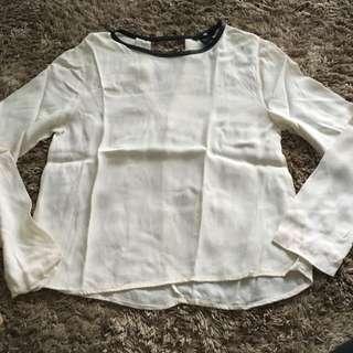 H&M Ofc Shirt
