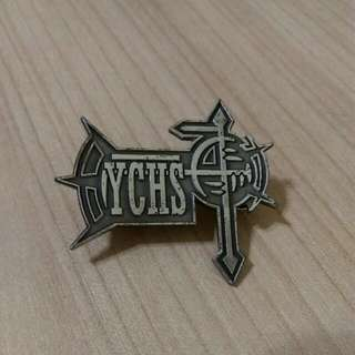 [育成高中] 紀念徽章 YCHS