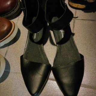 House Of Avenues 平底鞋