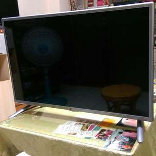 LG超薄LED 32吋液晶電視(可連網)