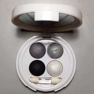 Flormar Baked Eyeshadow Quad