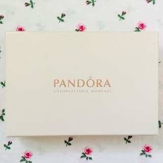 PANDORA notebook (Limited Edition)