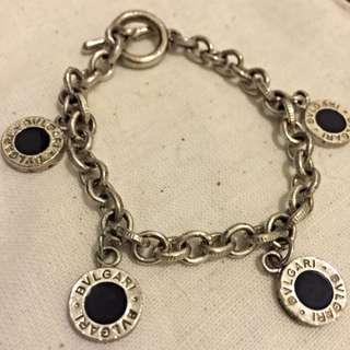 BVLGARI Inspired Bracelet