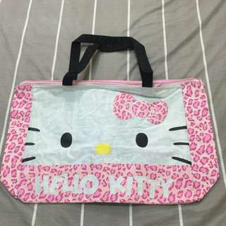 Kitty超大旅行袋