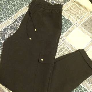 Black Dress Pants Sz10