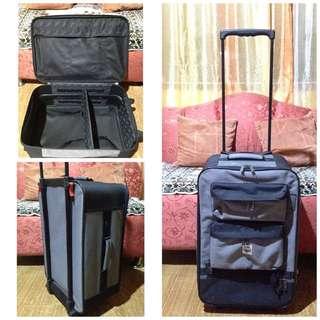Kamaru Luggage