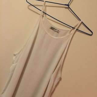 Chiffon Singlet Cotton On