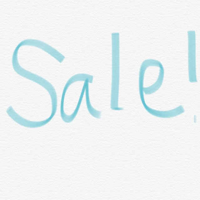 25% Off Everything In My Store