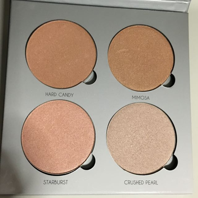 ABH GLOW KIT - GLEAM