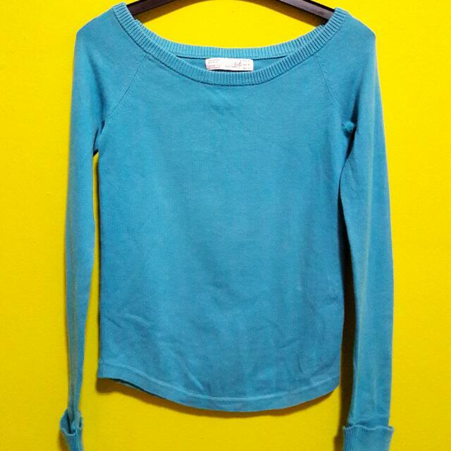 Authentic ZARA Sweater (Size M)