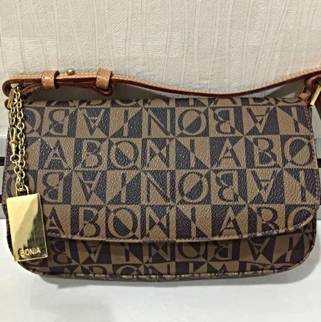 BONIA hand bag