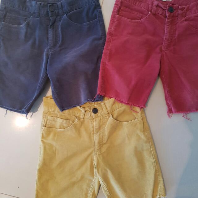 Bulk AVRUST General Pants Shorts In A Size 28