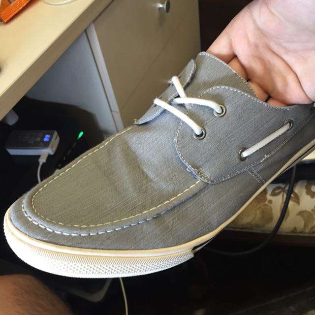 Call It Spring Boat Shoes