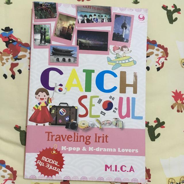 Catch Seoul