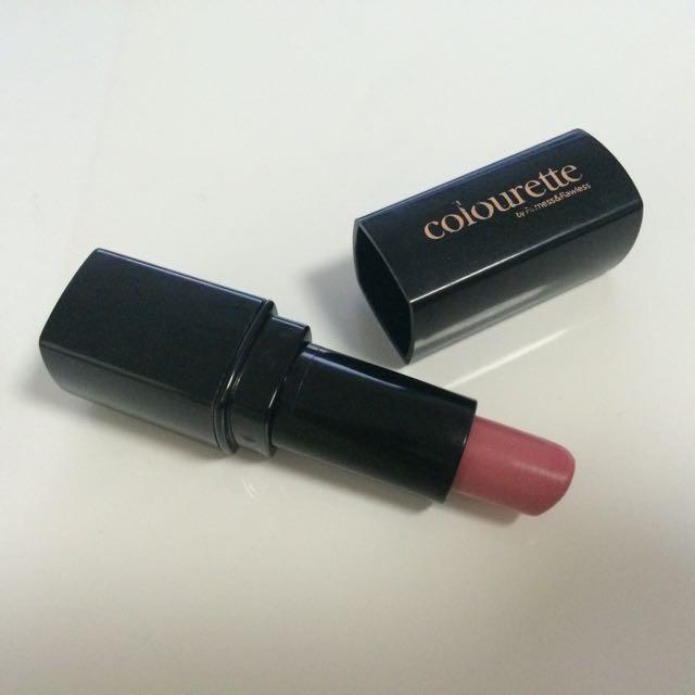 Colourette Lipstick (PRE LOVED)
