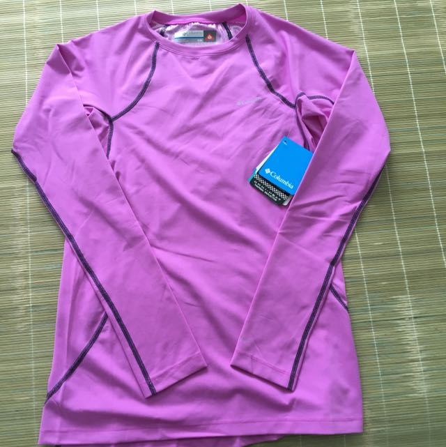 Columbia Sport Wear Top