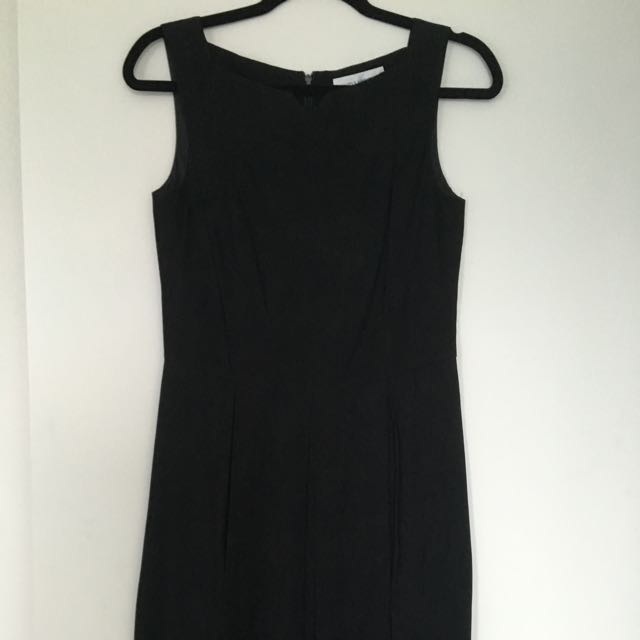 David Lawrence Shift Dress