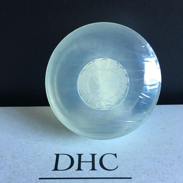 DHC純橄欖滋養皂