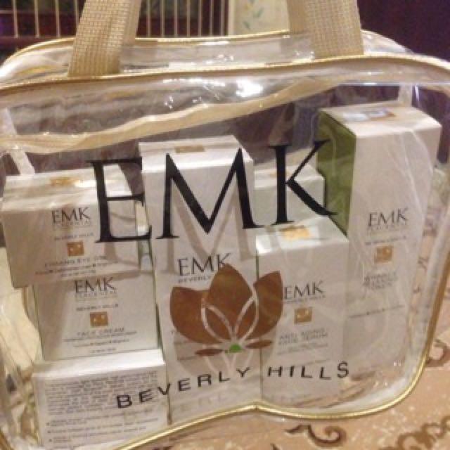 EMK BEVERLY HILLS paket Kit