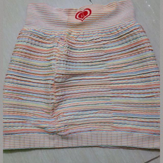 Genevieve Gozum Skirt