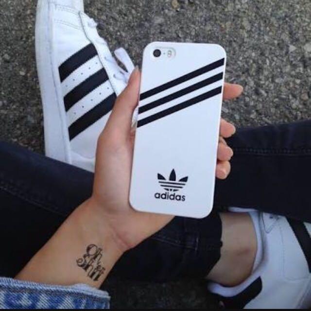 Original Adidas Cover Case For iPhone 6&6s 6plus