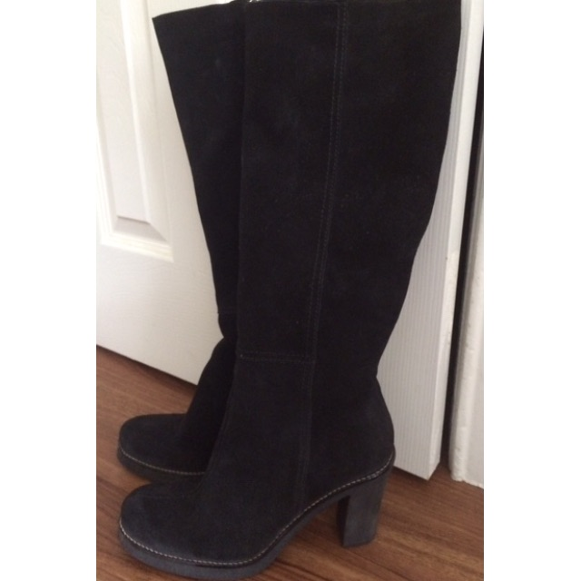 La Canadienne Winter tall boot size 7.5