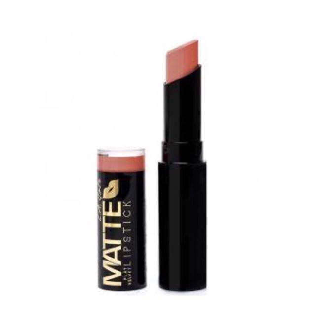 LA Girl Matte Velvet lipstick - Snuggle - Brown Nude Lip Stick - Brand New