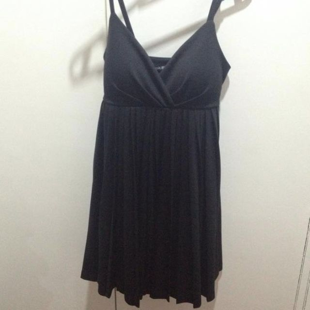 Little Black Dress from Girl Express