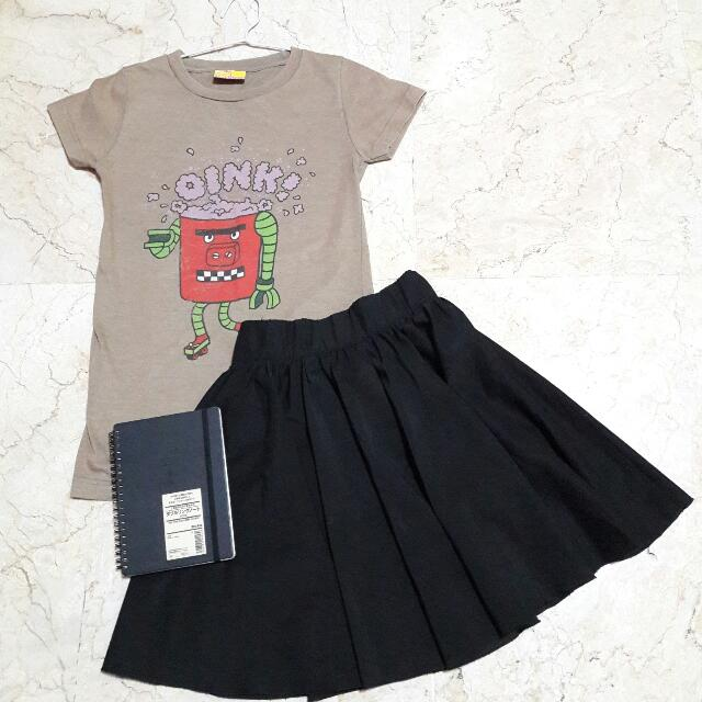 OINK! T-Shirt (Size S)