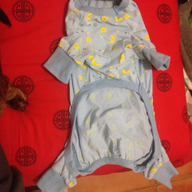 Pet Pyjamas