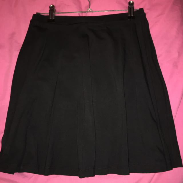 Skater Style Skirt 3 Different Colours Available