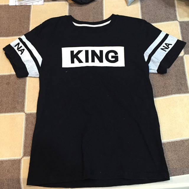 娜王tee Nana King