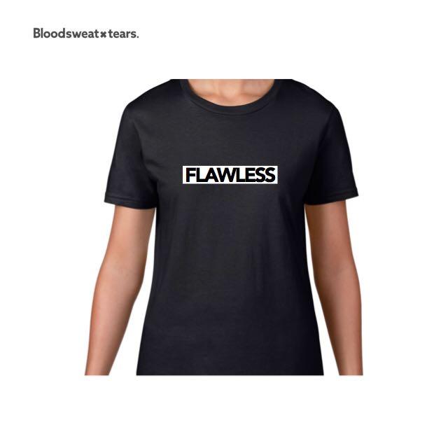 Tshirt Flawless
