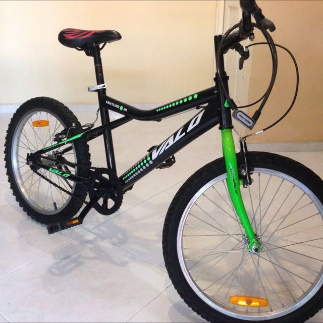 Used Kids Bicycle