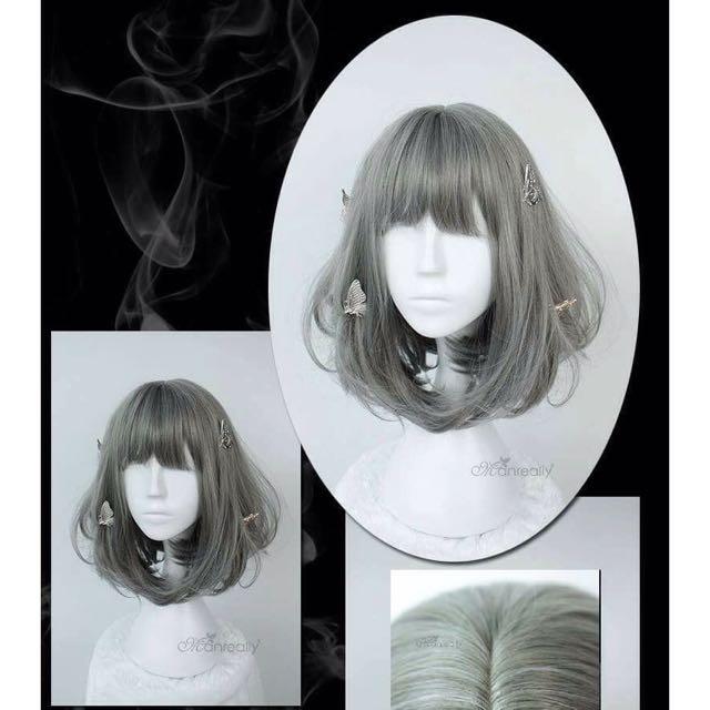 Wig Lolita Manreally MZ-YS035B