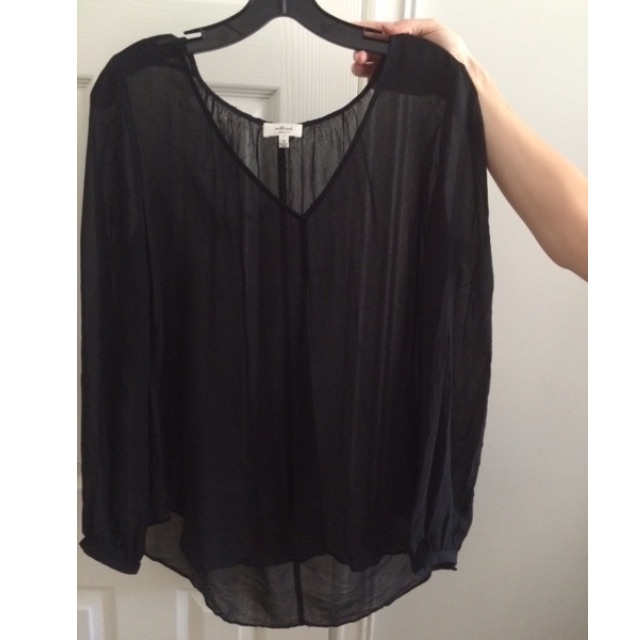 Wilfred Blouse - XS