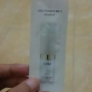 O Hui Cell Power No.1 Essence